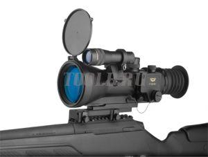 Infratech IT-124X - охотничий прицел ночного видения