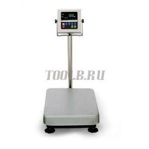 HW-10KVWP - платформенные весы