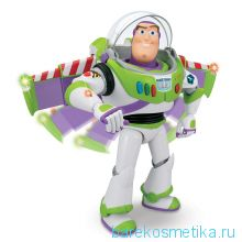 Игрушка космонавт Базз Лайтер интерактивный 30 см Дисней