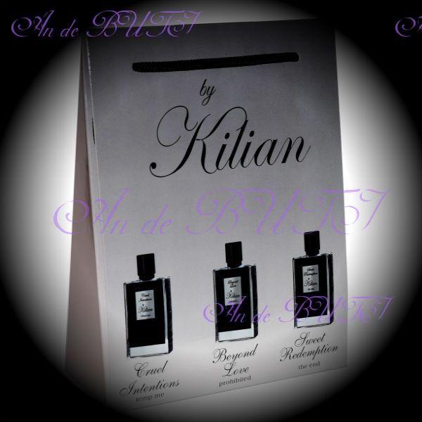 Набор Kilian 3 по 15 ml