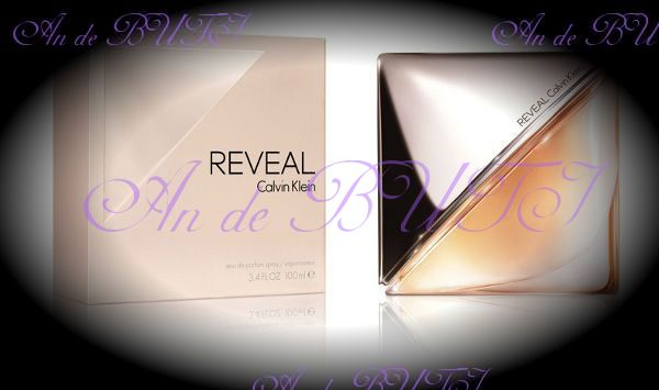 Calvin Klein Reveal 100 ml edp