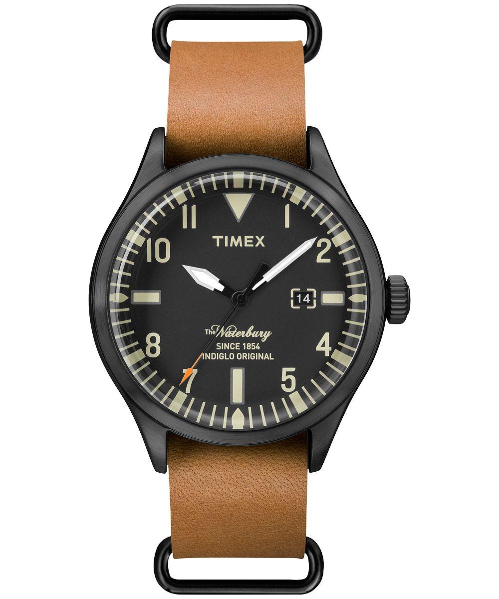 Часы наручные TIMEX TW2P64700