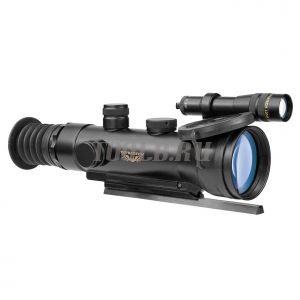 Infratech IT-204H - охотничий прицел ночного видения