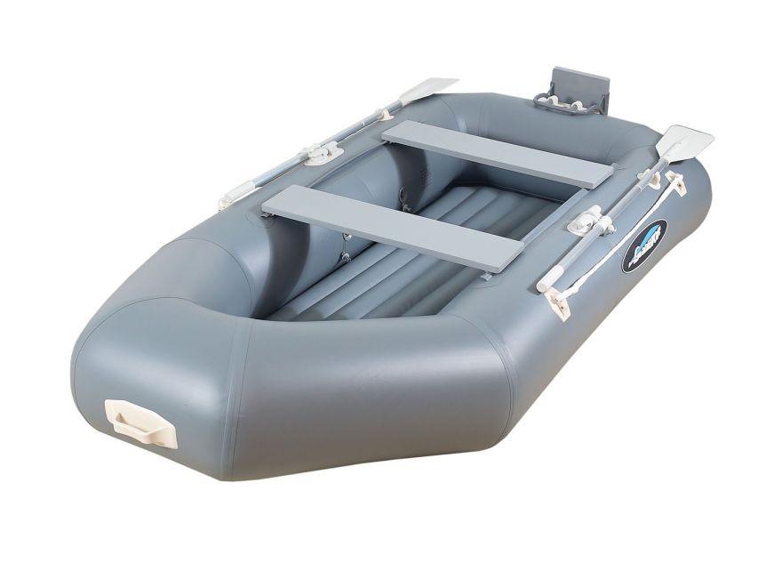 Моторно-гребная лодка ПВХ GLADIATOR A 300 НТН