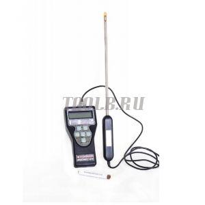 Влагомер - МГ4З - измеритель влажности электронный