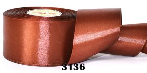 `Атласная лента, ширина 50 мм, Арт. Р-АЛ3136-50