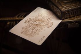Citizens Playing Cards - Luxury playing cards