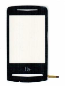 Тачскрин Fly E130 (black) Оригинал