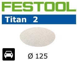 Шлифовальные круги STF D125/0 P1500 TI2/100