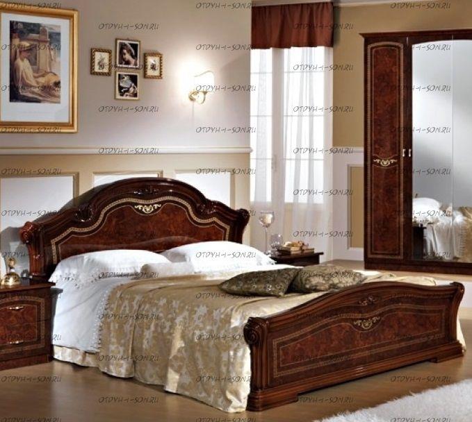 Кровать Ирина Диа Мебель