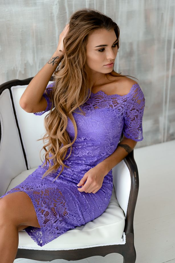 0895. Платье