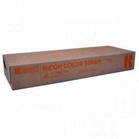 Тонер оригинальный Ricoh type T2 Aficio 3224C 888484, желтый
