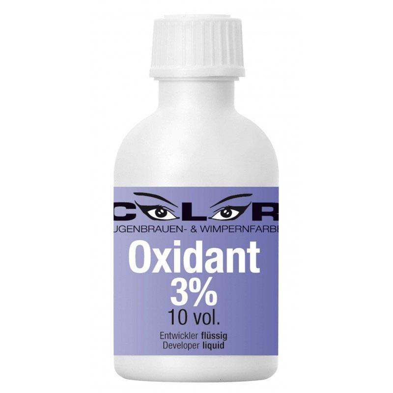 Проявитель жидкий Color 3% 50 мл