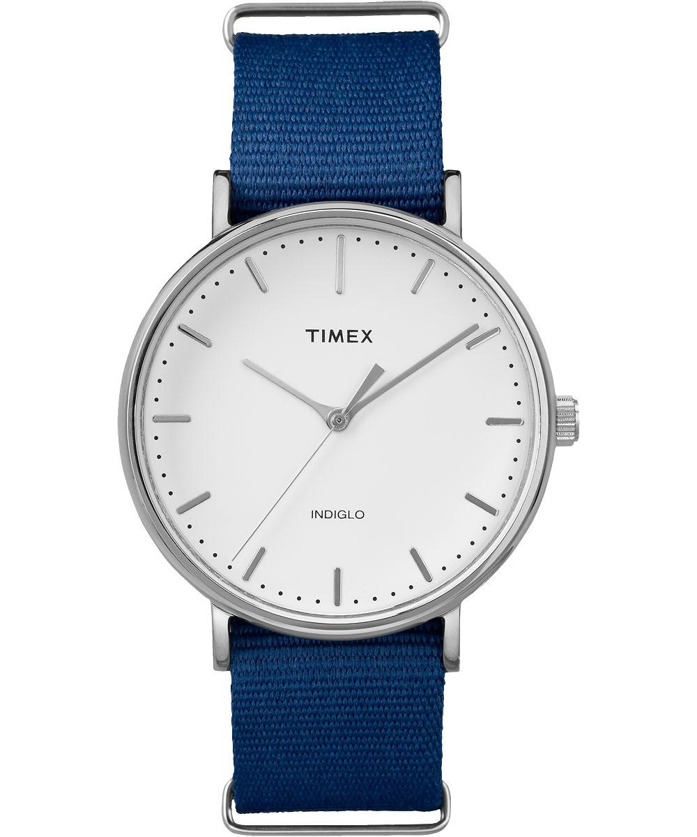 Часы наручные TIMEX TW2P97700