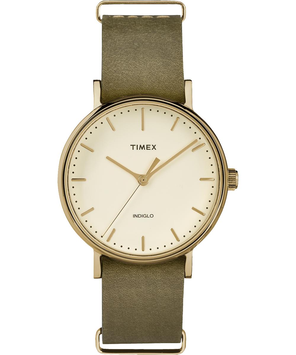 Часы наручные TIMEX TW2P98500