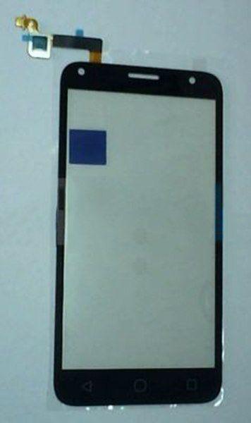 Тачскрин Alcatel 5010D Pixi 4 (5) (black) Оригинал