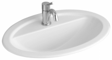 Раковина  Villeroy&Boch Loop & Friends 5155 60 R1