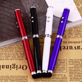 """Ручка-стилус """"4 в 1"""""""