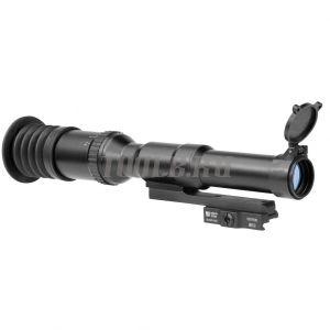 Infratech IT-1,2-6х24 - оптический увеличитель-прицел