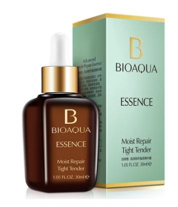 Антивозрастная сыворотка «Bioaqua Advanced Moist Repair Essence» с гиалуроновой кислотой для восстановления и лифтинга.(0962)