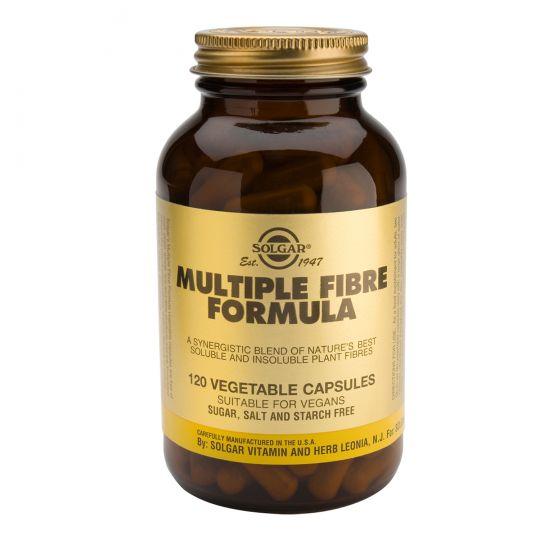 Мультиформула пищевых волокон капс. 629МГ №120