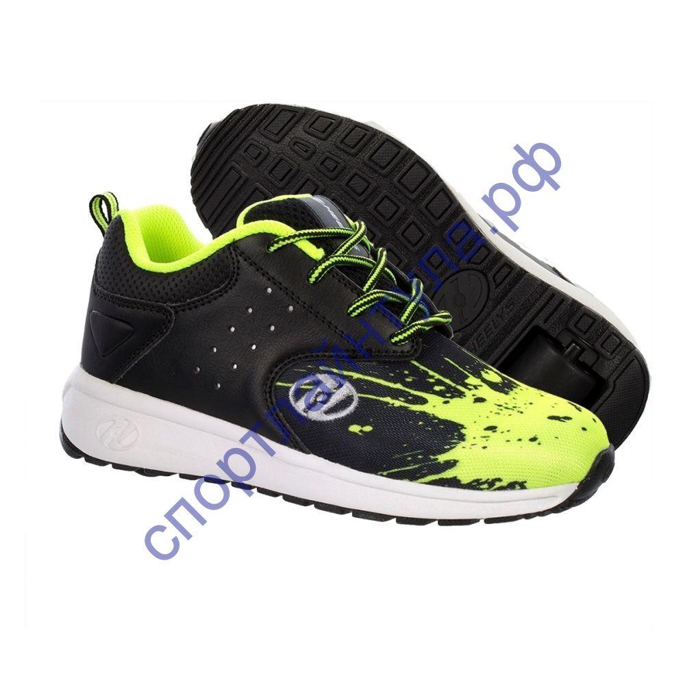 Роликовые кроссовки Heelys Velocity 771044