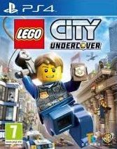 Игра Lego City Undercover (PS4,русская версия)