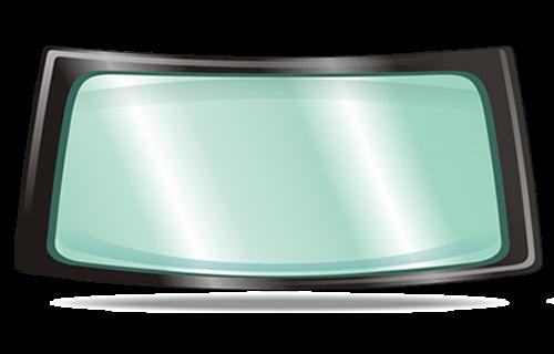 Заднее стекло NISSAN X-TRAIL 2007-