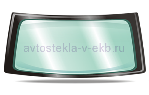 Заднее стекло NISSAN MICRA 2003-