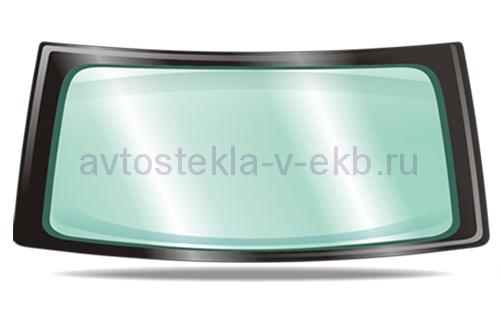 Заднее стекло NISSAN QASHQAI (P32L) 2007-