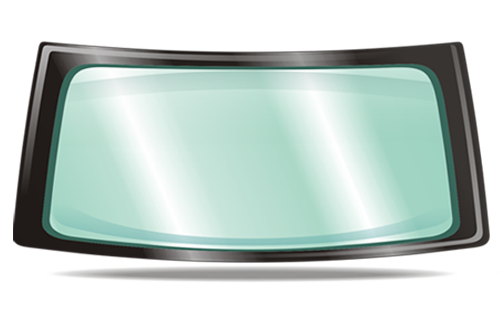 Заднее стекло HYUNDAI ACCENT II 2000-2006
