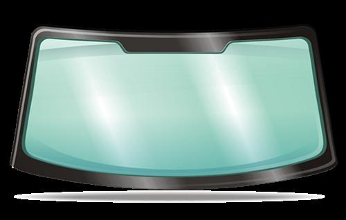 Лобовое стекло Volkswagen CADDY 2004- (левый руль)