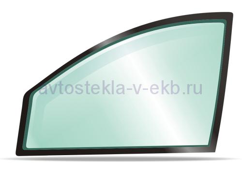 Боковое левое стекло KIA CARENS 2006-