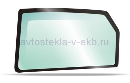 Боковое левое стекло KIA RIO 2006-2011