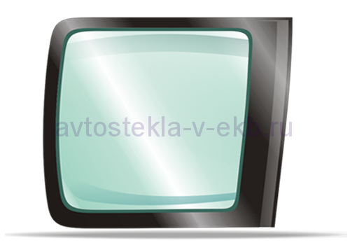 Заднее стекло FORD TRANSIT 1994-2000