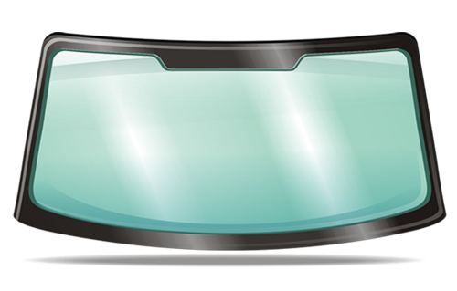 Лобовое стекло FORD MONDEO IV 2007-