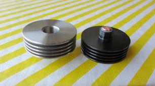 Радиатор для испарителей 24 мм