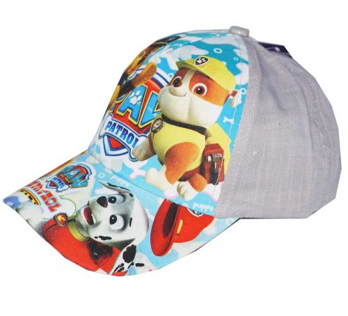 Бейсболка для мальчика 3-5 лет №SB130