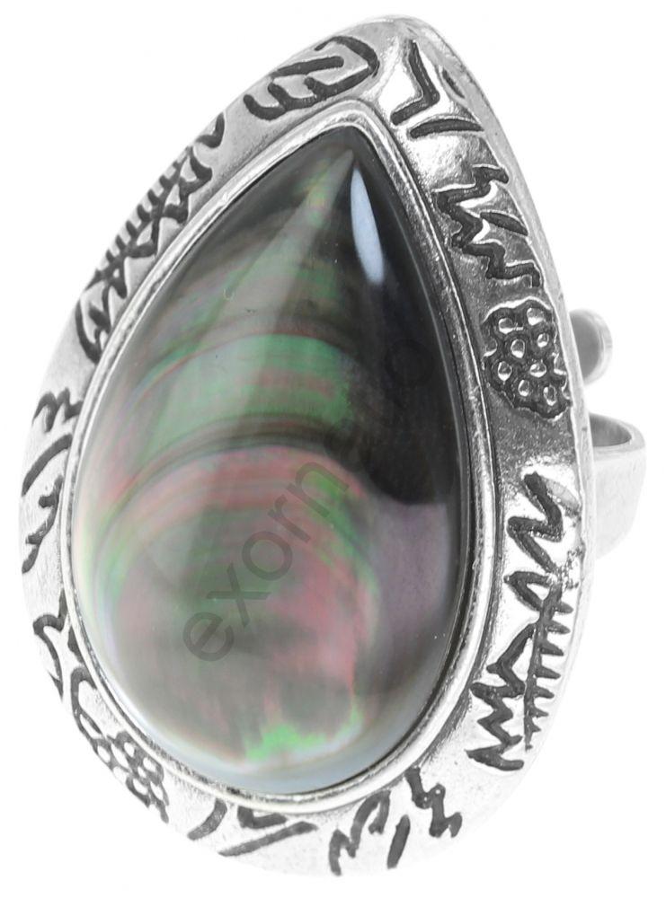Кольцо Nature Bijoux 19-22483. Коллекция Nimpheas