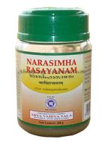 Нарасимха Расаяна укрепляющий тоник Коттаккал Арья Вайдья Сала | AVS Kottakkal Narasimha Rasayanam