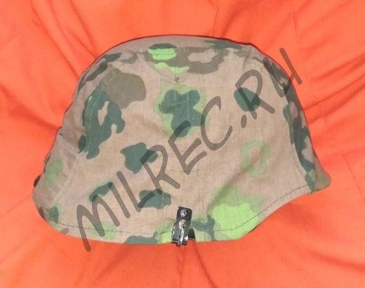 Чехол на шлем CC двухсторонний, камо - дуб, реплика