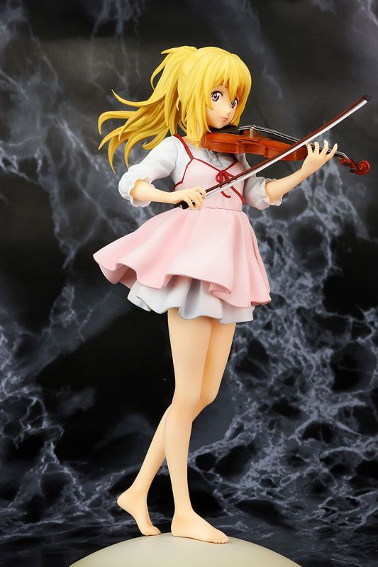 Фигурка Your Lie in April - Miyazono Kaori (Pulchra)