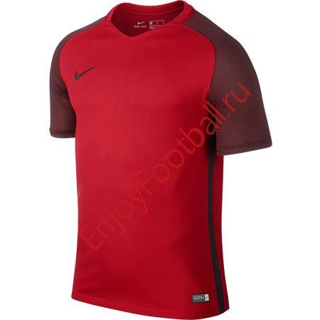 Игровая футболка NIKE SS REVOLUTION IV JSY 833017-657 SR