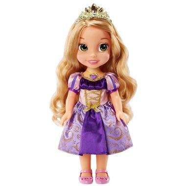 Кукла Рапунцель Disney Princess поющая Hasbro