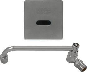 Автоматический сенсорный смеситель KR5444DC