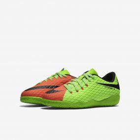 Детская обувь для зала NIKE HYPERVENOMX PHELON III IC 852600-308 JR