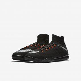 Детская обувь для зала NIKE HYPERVENOMX PROXIMO II DF IC 852602-001 JR