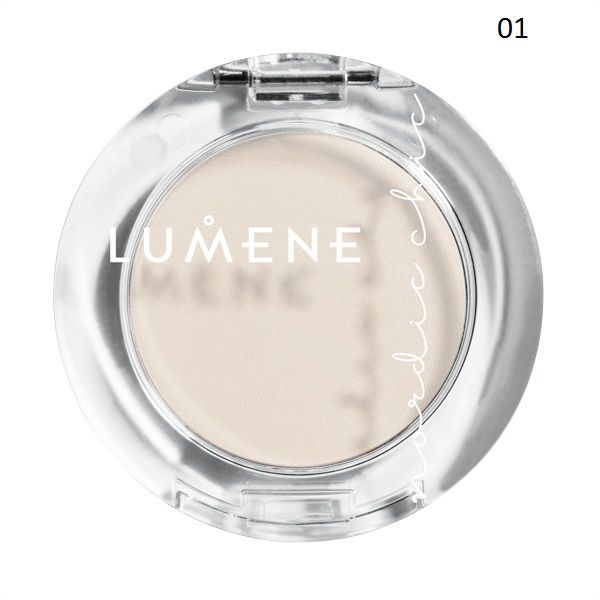 Тени для век Lumene Nordic Chic Pure Color