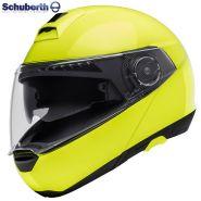Шлем Schuberth C4, Желтый
