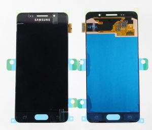 LCD (Дисплей) Samsung A310F Galaxy A3 2016 (в сборе с тачскрином) (black) Оригинал
